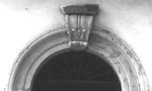Portali in pietra usati